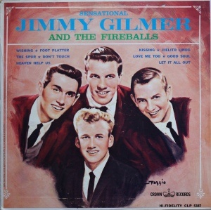 JimmyGIlmer